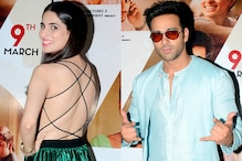 Bollywood Celebrities at '3 Storeys' Special Screening
