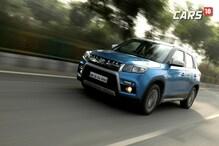 2020 Maruti Suzuki Vitara Brezza Petrol to Arrive With More Features