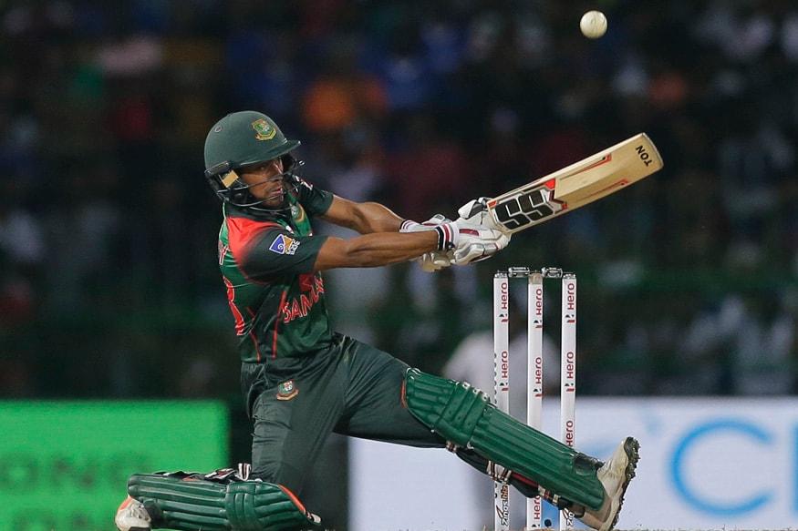 In Pics, Nidahas Trophy Final, India vs Bangladesh