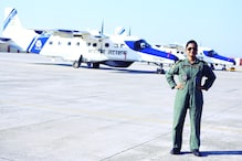 Meet the Fab Five: Women Officers Securing Maritime Boundaries at Andaman Islands