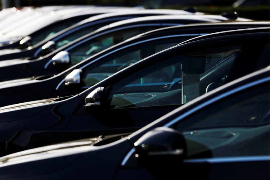 New Launches Help Companies Buck Slowdown in Auto Sales