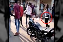 Watch This Woman Taking Revenge For Her Husband's Conspirators