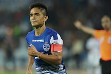 Bengaluru FC Prevail Over FC Goa 2-1 in ISL