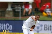 Somerset Confirm Vernon Philander Move as Kolpak Player