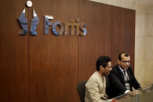 Fortis Healthcare Says Evaluating Bid from Manipal Health