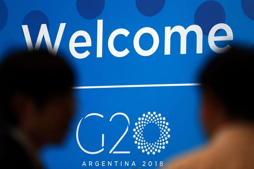 G20 Agrees to Temporary Debt Standstill For Poorest