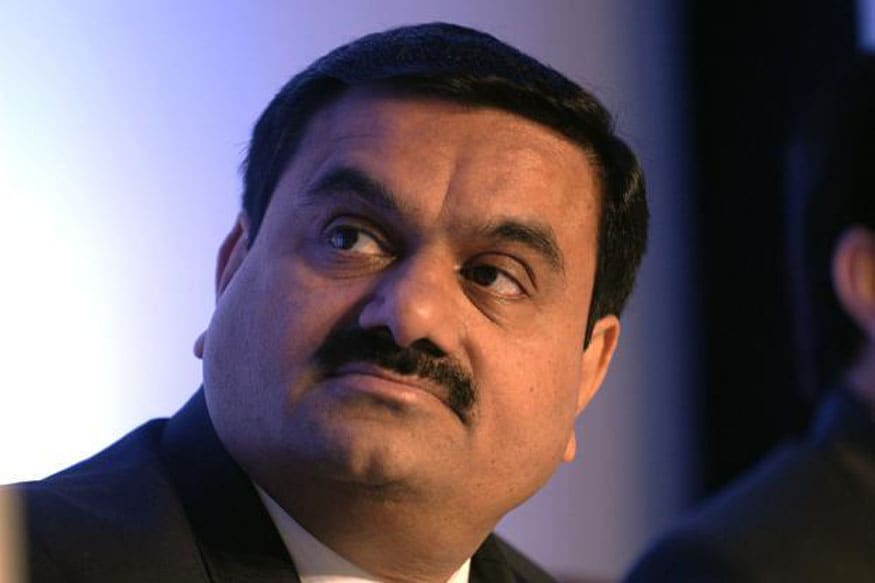Adani Group Partners with US-based Digital Realty to Build Data Centre Infrastructure in India