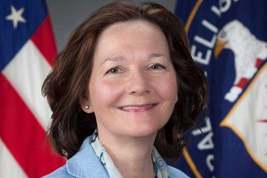 Gina Haspel, picked by U.S. President Donald Trump to head the Central Intelligence Agency, is shown in this handout photograph released on March 13, 2018. CIA/Handout via Reuters
