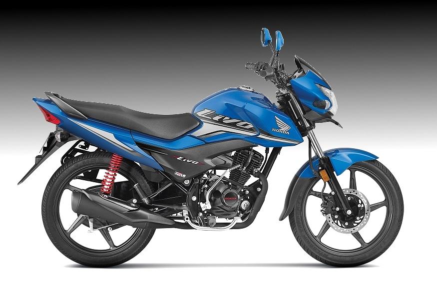 2018 Honda Livo. (Image: Honda)