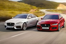 Jaguar XE, XF to Now Come With Ingenium Petrol Engine in India