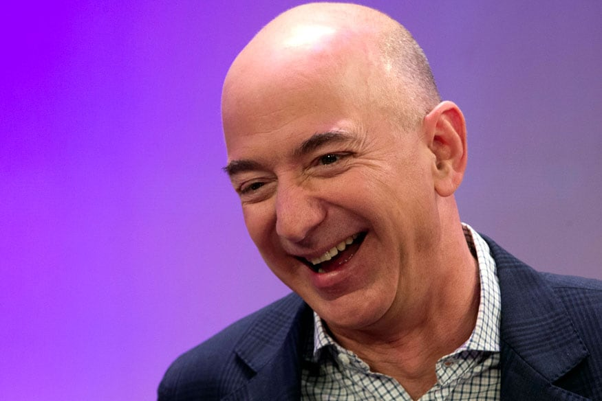 Jeff Bezos is The Richest Man in Recent History With a Net Worth of $150 Billion