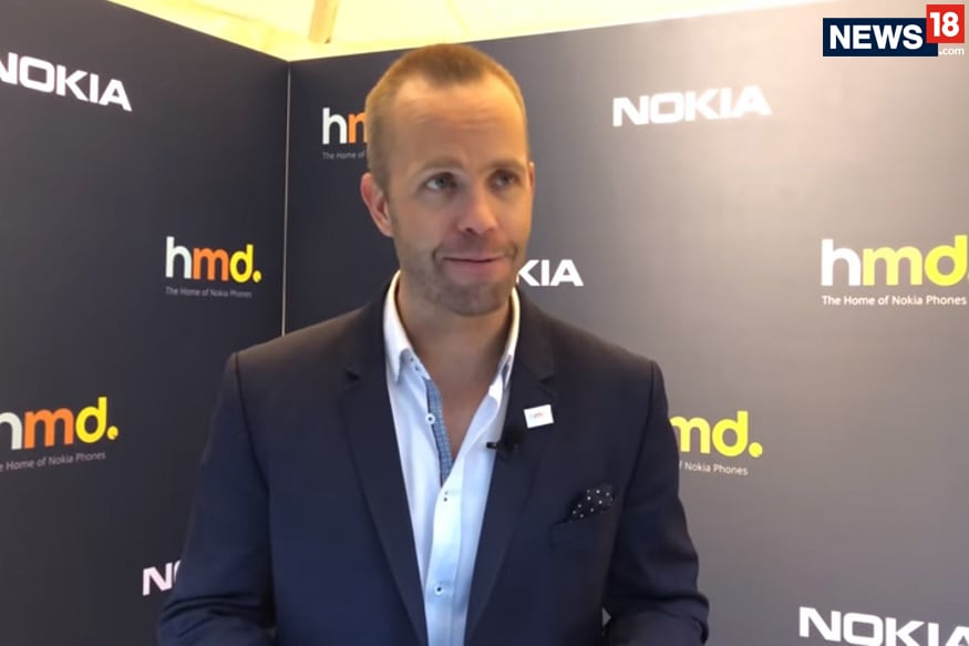 Here's Why New Nokia Phones Are Even Stronger Than Before; Interaction With Juho Sarvikas