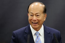 Hong Kong's 'Superman' Li Ka-Shing Bows Out