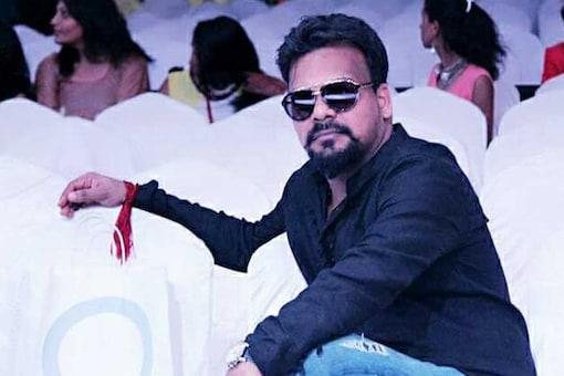 Mahesh Vikram Hegde (Image: Facebook)