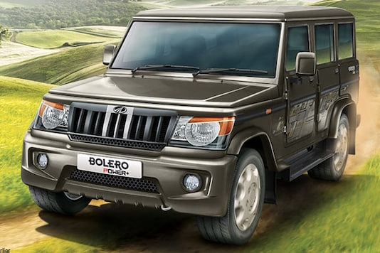 Mahindra Bolero Makes it to Top 10 Selling Passenger Cars in India, First Time in Two Years