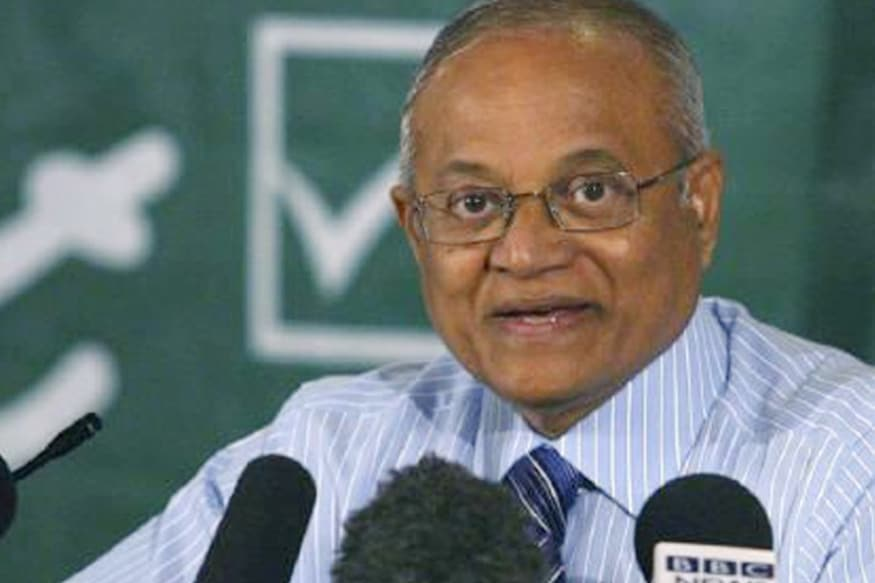Maldives Former President Maumoon Abdul Gayoom, Judges Charged With Terrorism