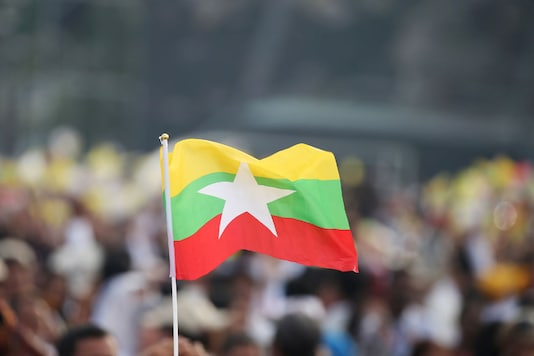 Myanmar Jails Two Journalists for Incitement and Spreading Fake News