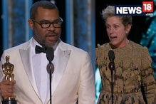 Oscars 2018 Rounded Up in Style, Here's All What Was Said By Academy Awards Winners