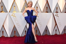 Oscars 2018: Hollywood Stars Shine on the Red Carpet