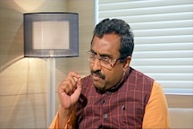 Kashmir is Ours, Stop Looking at it from Pak's Prism, Urges Ram Madhav as Imran Khan Targets NRC