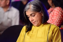 It Seems Some People Want to Break the Nation and It's Troubling, Says Ratna Pathak Shah