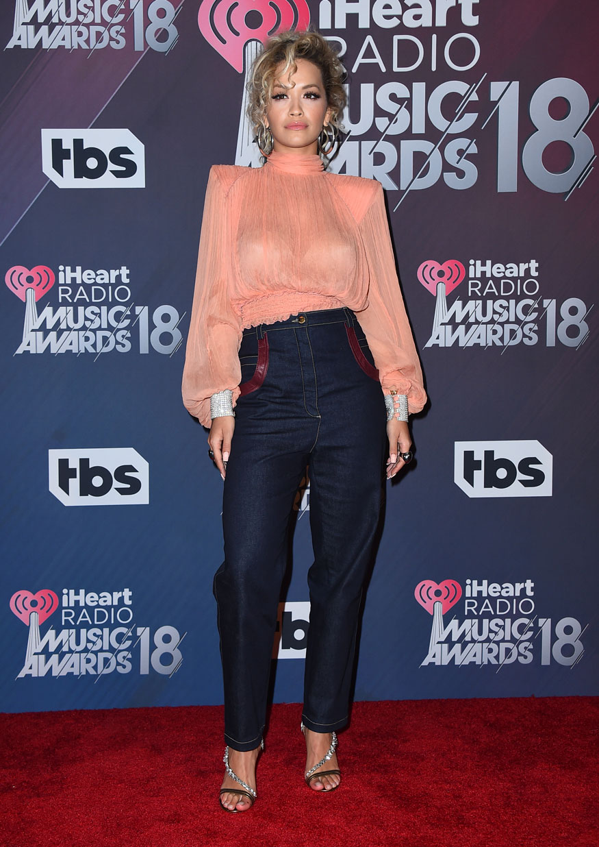 Best of the iHeartRadio Music Awards 2018
