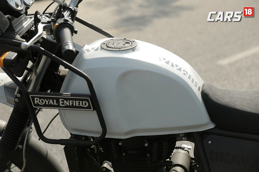 Royal Enfield Himalayan FI BS-IV Review - Better than Before