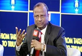 Every Developed Nation Has the Problem of NPAs: SBI Chief Rajnish Kumar