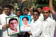 Congress 'Staying' Out of Alliance May Have Aided SP-BSP in Uttar Pradesh Bypolls