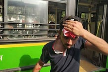 SSC Scam Anger Spills Over, Students Clash with Police After a Month of Protesting