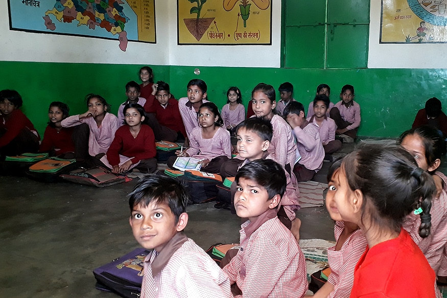 UP Govt Introduces Khadi School Uniforms to Promote Indigenous Fabric