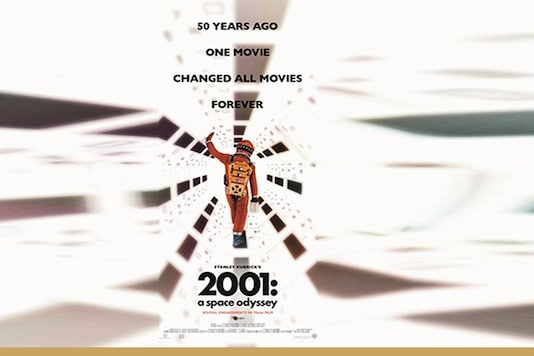 Cannes Film Festival To Celebrate 50 Years Of Kubrick's 2001: A Space Odyssey