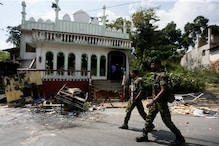 Police, Politicians Accused of Joining Lanka's Anti-Muslim Riots That Started With Traffic Tiff
