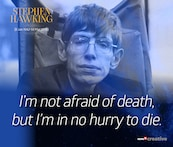 19 Most Popular Inspirational Quotes by Stephen Hawking