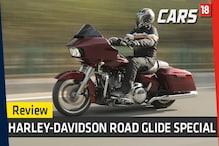 Harley Davidson Road Glide Review