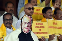 Decoding the Special Status Demand That Drove TDP and BJP Apart