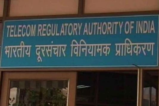 TRAI Close to Slapping Fine on Telcos For Call Drop Violations in March Quarter (File photo).