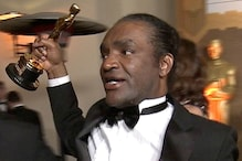 Man Charged in Theft of Frances McDormand's Oscar