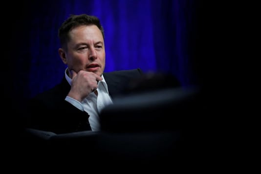 File photo of Tesla Motors CEO Elon Musk. (Reuters)
