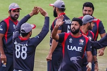 ICC WC Qualifier, UAE vs Scotland, Super Sixes: Scotland Win by 73 Runs