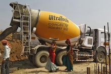 UltraTech Cement Q2 Net up by 62.6 Percent to Rs 578.55 Crore