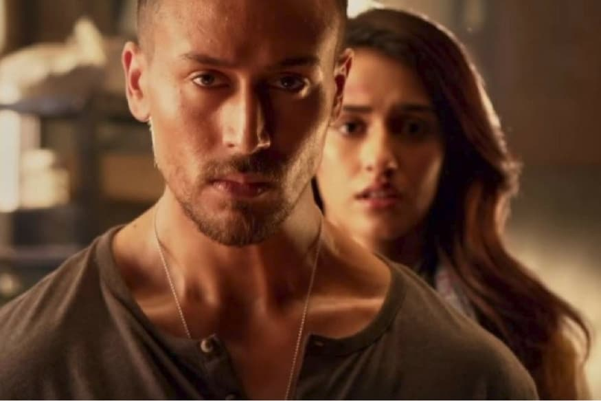 Baaghi 2 hindi picture film video mein