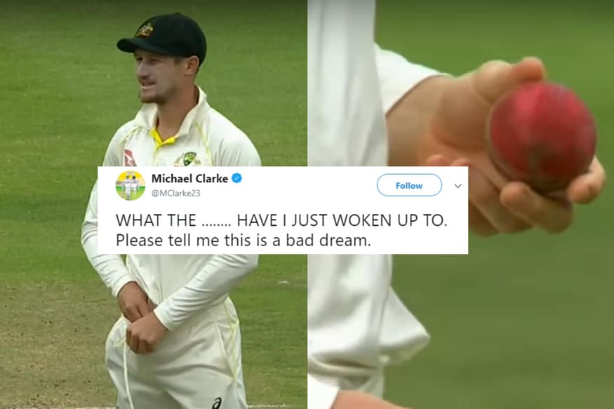 Cricket Cheats Twitter Lashes Out At Steve Smith And Team