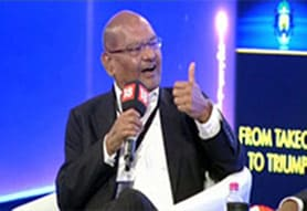 Vedanta Chairman Anil Agarwal Pitches for Privatisation of Public Sector Companies