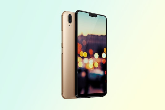 Vivo V9 has been launched in India. (Image: Vivo India)