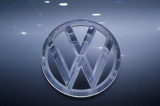 Volkswagen logo. (Photo: Reuters)