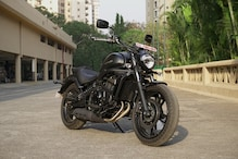 Kawasaki Vulcan S Review - Middle of the Road