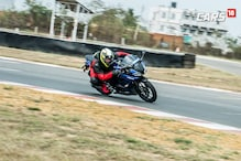 2018 Yamaha YZF-R15 V3.0 First Ride Review: Your Entry into Performance Motorcycling
