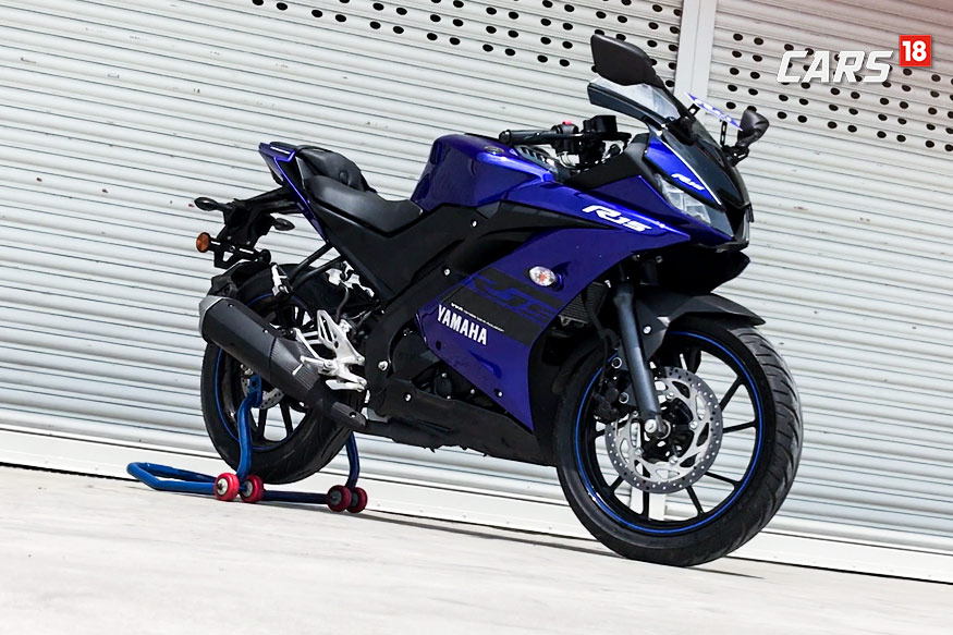 Yamaha-R15-V3.0-First-Ride-Review-Front