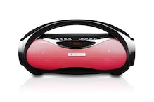 Zebronics Axel Portable Speaker Launched For Rs 2799